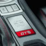 Toyota GT86 badge