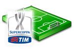 Supercoppa Italiana: Juventus-Lazio (domenica)