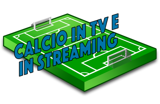 Le partite di calcio di oggi in tv e in streaming