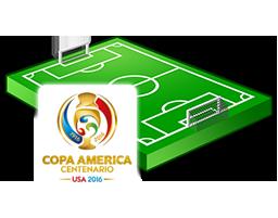 Coppa America Centenario 2016
