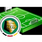 DFB Pokal: Eintracht Francoforte-Borussia Dortmund (sabato)