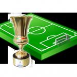 Coppa Italia: Roma-Sampdoria (giovedì)
