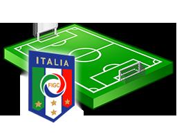 I pronostici sulle partite di calcio dell'Italia