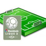 Ligue 2: AC Ajaccio-Sochaux, Chamois Niortais-Red Star, Racing Strasburgo-Clermont Foot e Tours-Troyes (venerdì)