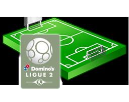 I pronostici sulla Ligue 2, il campionato francese di calcio di seconda divisione