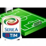 Serie A: Atalanta-Sampdoria e Roma-Cagliari (domenica)