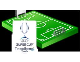I pronostici e le probabili formazioni riguardo la Supercoppa europea 2016