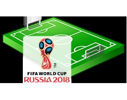 I pronostici sulle partite del Mondiale 2018