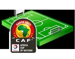I pronostici sulle partite della Coppa d'Africa 2017