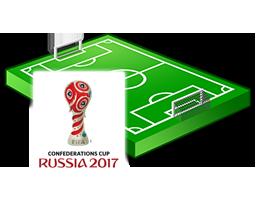 I pronostici sulla Confederations Cup 2017, il torneo di calcio per squadre nazionali che si gioca l'anno prima del Mondiale