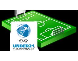 I pronostici sull'Europeo di calcio per squadre nazionali Under-21