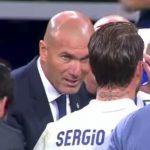 Cosa ha dato Zidane da allenatore al Real Madrid
