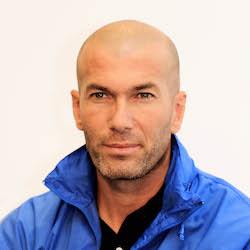 Come gioca il Real Madrid di Zinedine Zidane