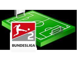 I pronostici sulle partite di calcio della Zweite Liga (2. Bundesliga), il campionato tedesco di calcio di seconda divisione