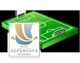 I pronostici sulla partita di Supercoppa di Spagna
