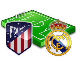 atletico madrid real madrid diretta streaming