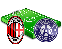 milan austria vienna streaming