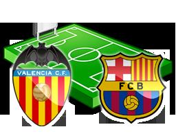 Valencia-Barcellona
