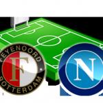 Feyenoord-Napoli diretta streaming