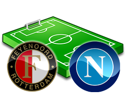 Feyenoord Napoli diretta streaming