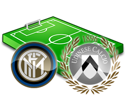 Inter Udinese diretta streaming