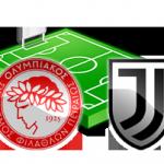 Olympiacos-Juventus streaming