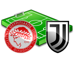 Olympiacos Juventus streaming