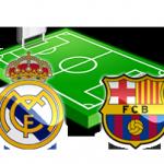 Real Madrid Barcellona diretta streaming