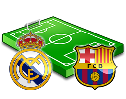 Real Madrid Barcellona diretta streaming
