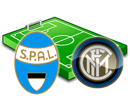 spal inter diretta streaming