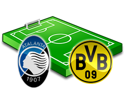 atalanta borussia dortmund diretta tv live streaming europa league
