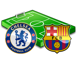 chelsea barcellona tv live streaming