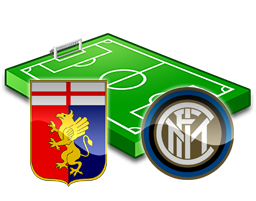 genoa inter diretta tv live streaming