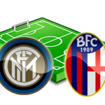 inter bologna diretta live streaming