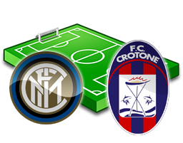 Inter-Crotone diretta live streaming