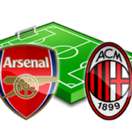 arsenal milan europa league diretta tv live streaming