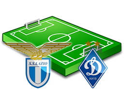 lazio dinamo kiev europa league diretta tv live streaming