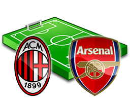 milan arsenal europa league tv live streaming