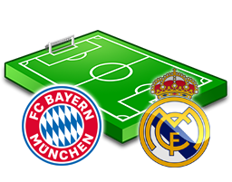 bayern real madrid champions league tv streaming