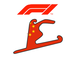 Formula 1, GP della Cina