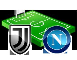juventus napoli TV streaming diretta Serie A
