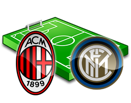 milan inter diretta tv live streaming partita serie a