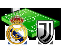real madrid juventus champions league diretta TV live streaming