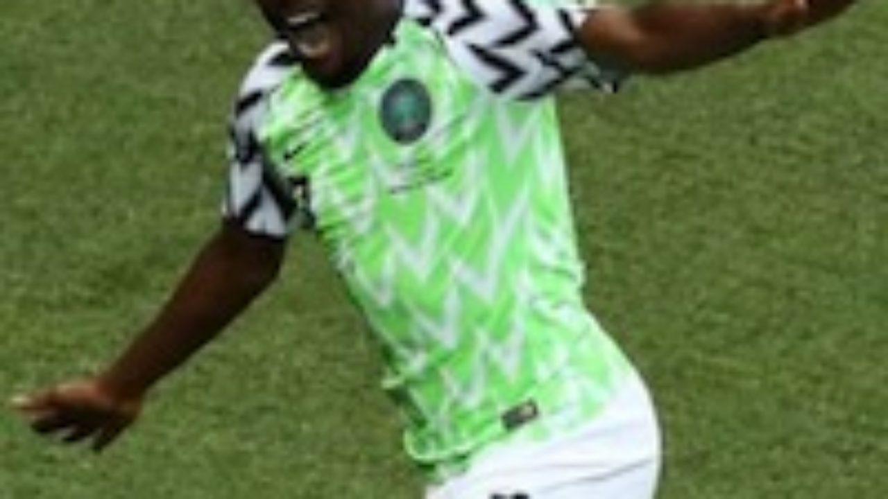 siti di fare partita in Nigeria