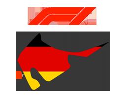 formula 1 gran premio germania