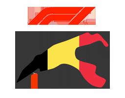 Formula 1 Gran Premio Belgio