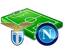 lazio napoli serie a live streaming
