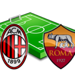 milan roma live streaming tv serie a