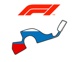 f1 gp russia diretta tv streaming