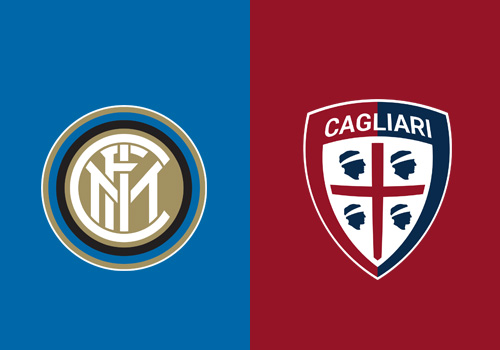 inter cagliari streaming